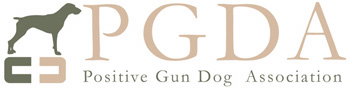Positive Gun Dog Association