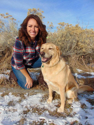Denver Dog Trainers: Linda Aaron CPDT-KA